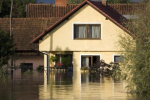 flood home quote
